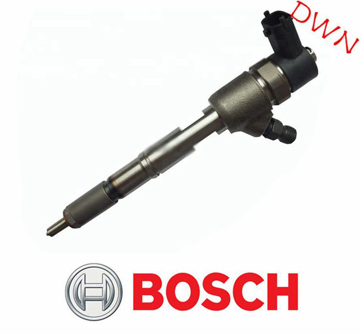 BOSCH common rail diesel fuel Engine Injector 0445110291 0445 110 291 for Faw CA4DC Engine supplier