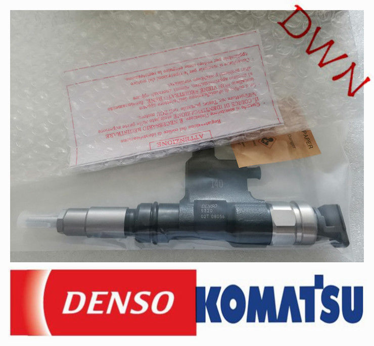 Denso Common Rail Fuel Injector 095000-5321 /  095000-532# / 9709500-532  For TOYOTA Coaster