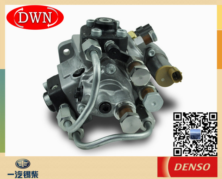 Denso HP4 Diesel Engine Fuel Injection Pump 294050-0321 for
