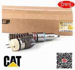CAT  Group Caterpillar Fuel Injectors 2490713 249-0713 For Excavator 345C C11 C13 Engine