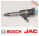 BOSCH common rail diesel fuel Engine Injector 0445110343 0445 110 343 for JAC  4DA1 Engine