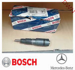 BOSCH  Common rail injector Fuel injector A0060177521 =  0432193448  for  Mercedes-Benz Truck