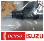 DENSO diesel fuel injector  8982843930 = 8-98284393-0 =  095000-5471  for ISUZU ZAX200-3 4HK1  Engine